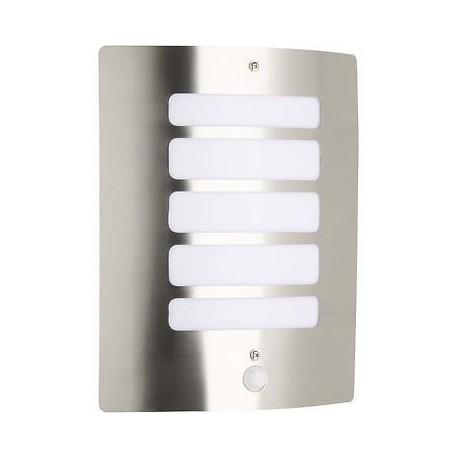 LED lauko šviestuvas su judesio davikliu - Brilliant Todd