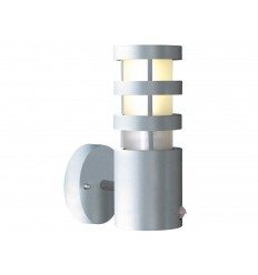 LED lauko šviestuvas su judesio davikliu - Nordlux Darwin