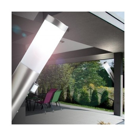LED Lauko šviestuvas su judesio davikliu - Hilight-45