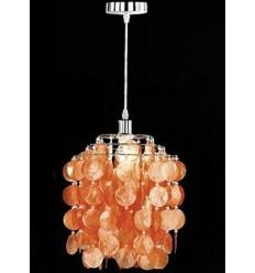 LED Šviestuvas - HONSEL Muschel