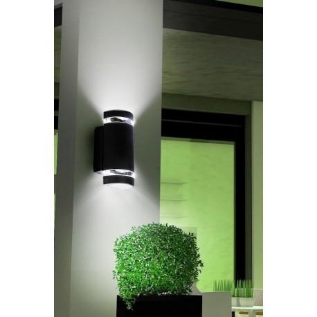 Sieninis LED lauko šviestuvas - Lumi Moon