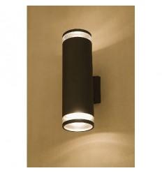 Sieninis LED lauko šviestuvas - Lumi Facade