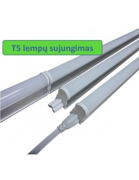 LED T5 šviestuvas