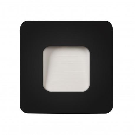 LED laiptų šviestuvas - Zamel TETI Black
