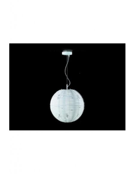 LED šviestuvas - Reality WEIS