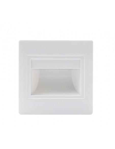 LED laiptų šviestuvas -Stair White 0,6W