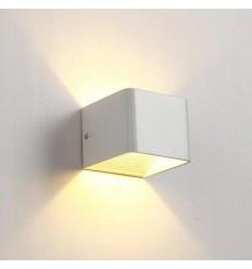 LED sieninis šviestuvas - Wallix - 6W