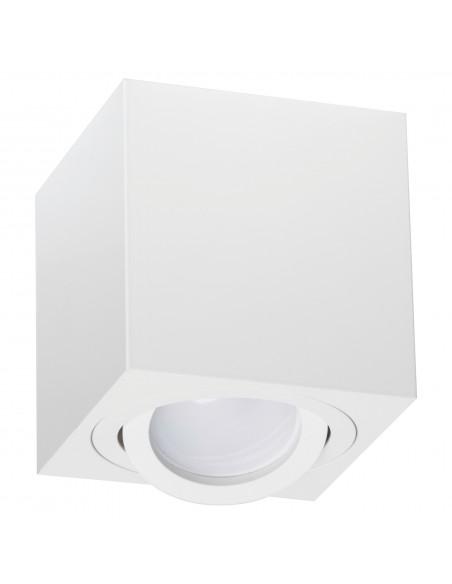 Virštinkinis LED šviestuvas - Milo baltas KB