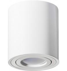 Virštinkinis šviestuvas - Milo baltas AR