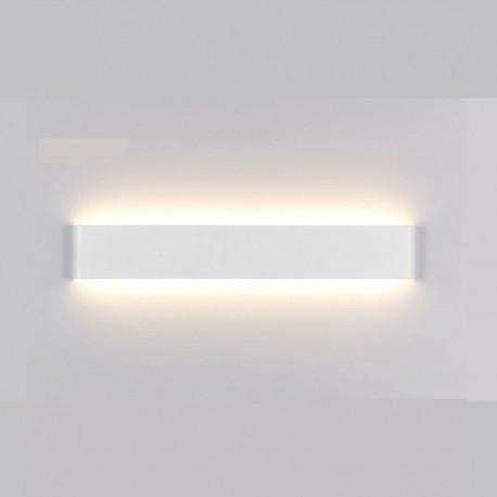 Sieninis LED šviestuvas - Long White