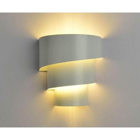LED sieninis šviestuvas - Snail