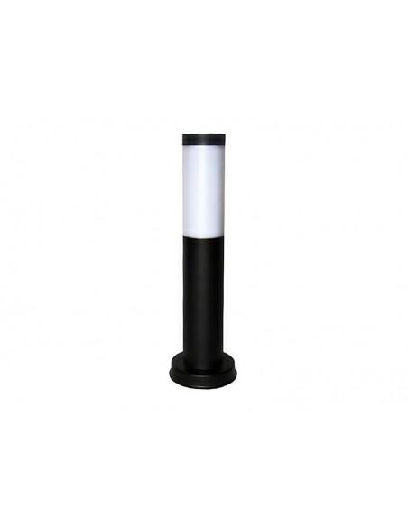 Pastatomas LED Lauko šviestuvas - Lumi Slim Black 45cm