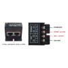 Šviesos intensyvumo reguliatorius LED juostelei - 25A Slim
