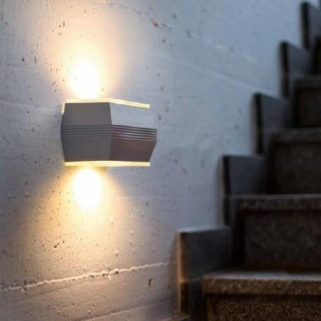 LED lauko šviestuvas - EGLO Norika