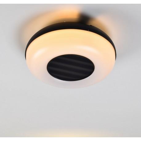 LED lauko šviestuvas - Nordlux Loft - juodas
