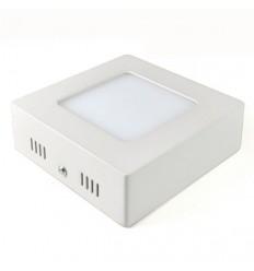 Virštinkinė LED panelė - 24W kvadratas