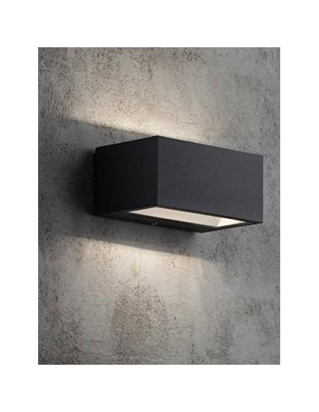 LED Lauko šviestuvas - Lumi Balkon UP & Down