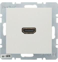 HDMI lizdas - Berker