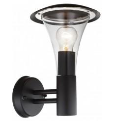 LED lauko šviestuvas - Lumi Lighter Black