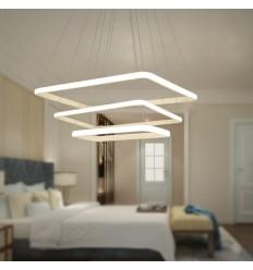 LED Šviestuvas - Modernlight 80W