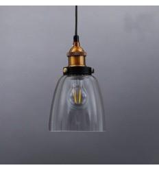 RETRO stiliaus šviestuvas - SIGMA Glass