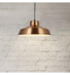 RETRO stiliaus šviestuvas - Kupfer 35cm