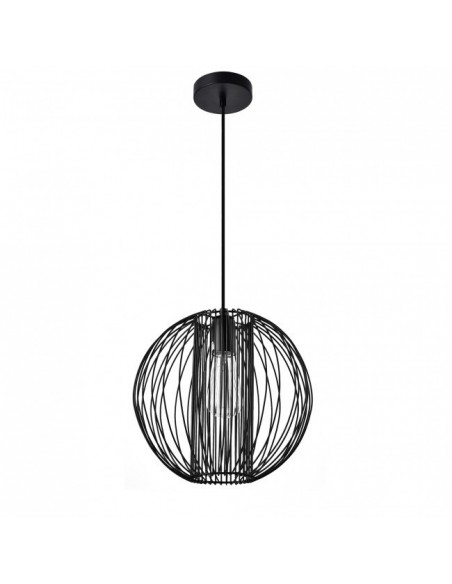 RETRO stiliaus šviestuvas - Globus