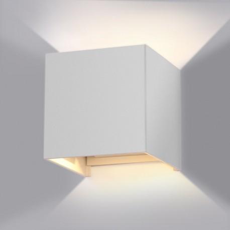 LED lauko šviestuvas - Lumi Adjustable Black