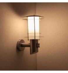 LED Lauko šviestuvas su judesio davikliu - Wofi Action