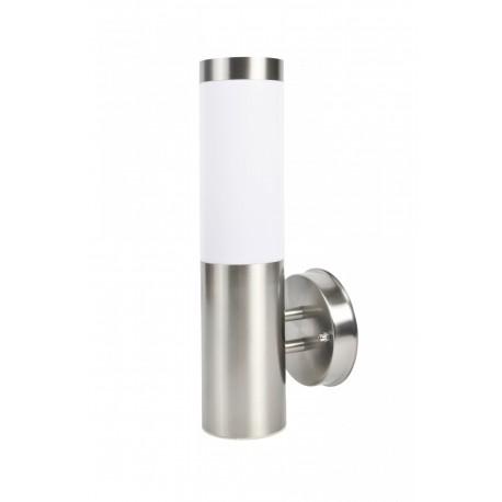 LED Lauko šviestuvas - Lumi Slim silver