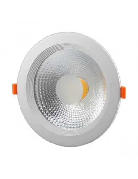Įleidžiamas LED šviestuvas - Downlight 30W -6000K