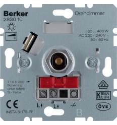 Šviesos reguliatorius - Berker 60W-400W