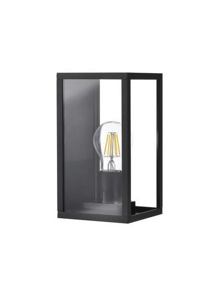 Sieninis LED Lauko šviestuvas - MALMO ALU