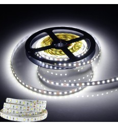 LED juosta 12W - 24V - 4500K - IP20