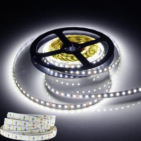 LED juosta 12W - 24V - 4500K - IP20