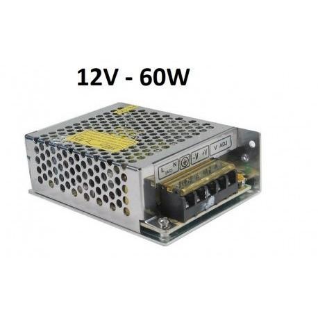 LED maitinimo šaltinis 60W