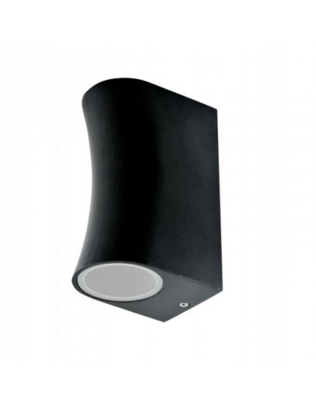 Sieninis LED lauko šviestuvas - Lumi Wand-2q