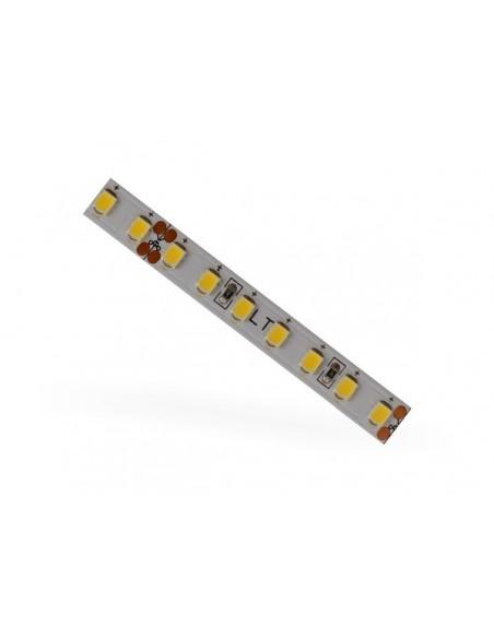 LED juosta 2835 - 24V - 22W/m - 120SMD/m IP20 - 3000K