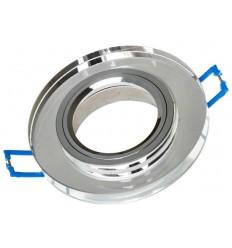 Aliuminio rėmelis LED lemputei į lubas - OH20