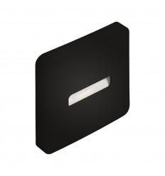 LED laiptų šviestuvas - Zamel LAMI White su maitinimo šaltiniu