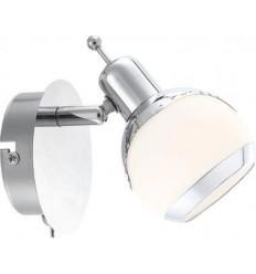 Sieninis šviestuvas su jungtuku - Globo Angelo
