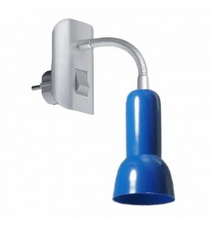 LED šviestuvas į rozetę - Briloner Flex-E14