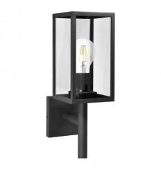Sieninis LED Lauko šviestuvas - MALMO High