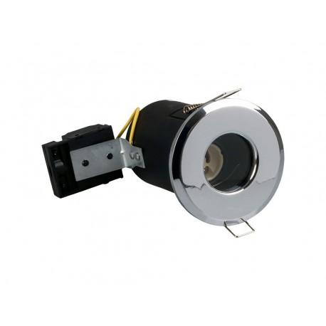 Rėmelis LED lemputei į lubas - IP65 White