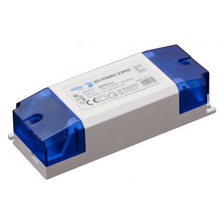 LED maitinimo šaltinis IP30 - 24W