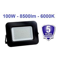 LED prožektorius 100W - 6000K