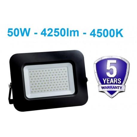 LED prožektorius 50W -DW -5m