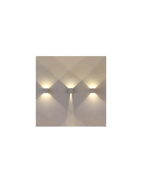 LED lauko šviestuvas - Lumi Adjustable White 12W