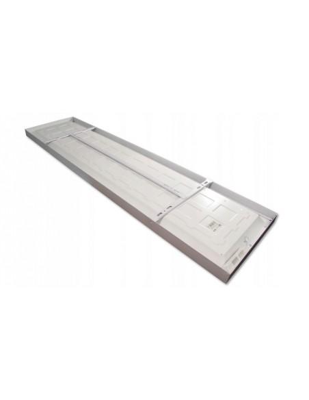 Virštinkinė LED panelė - 60W - 4500K