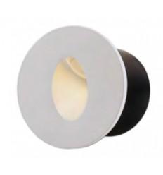 LED laiptų šviestuvas -Stair Silver 3W - IP65